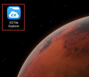 open-file-explorer