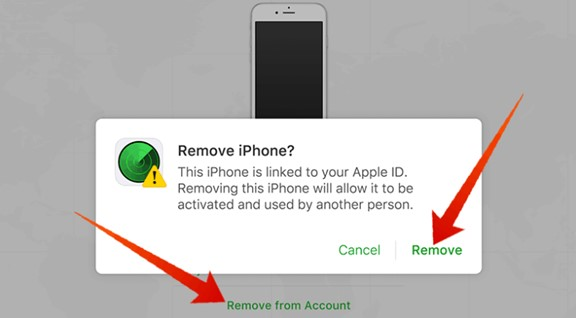remove-device-from-find-my-iphone