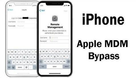 iphone ipad mdm